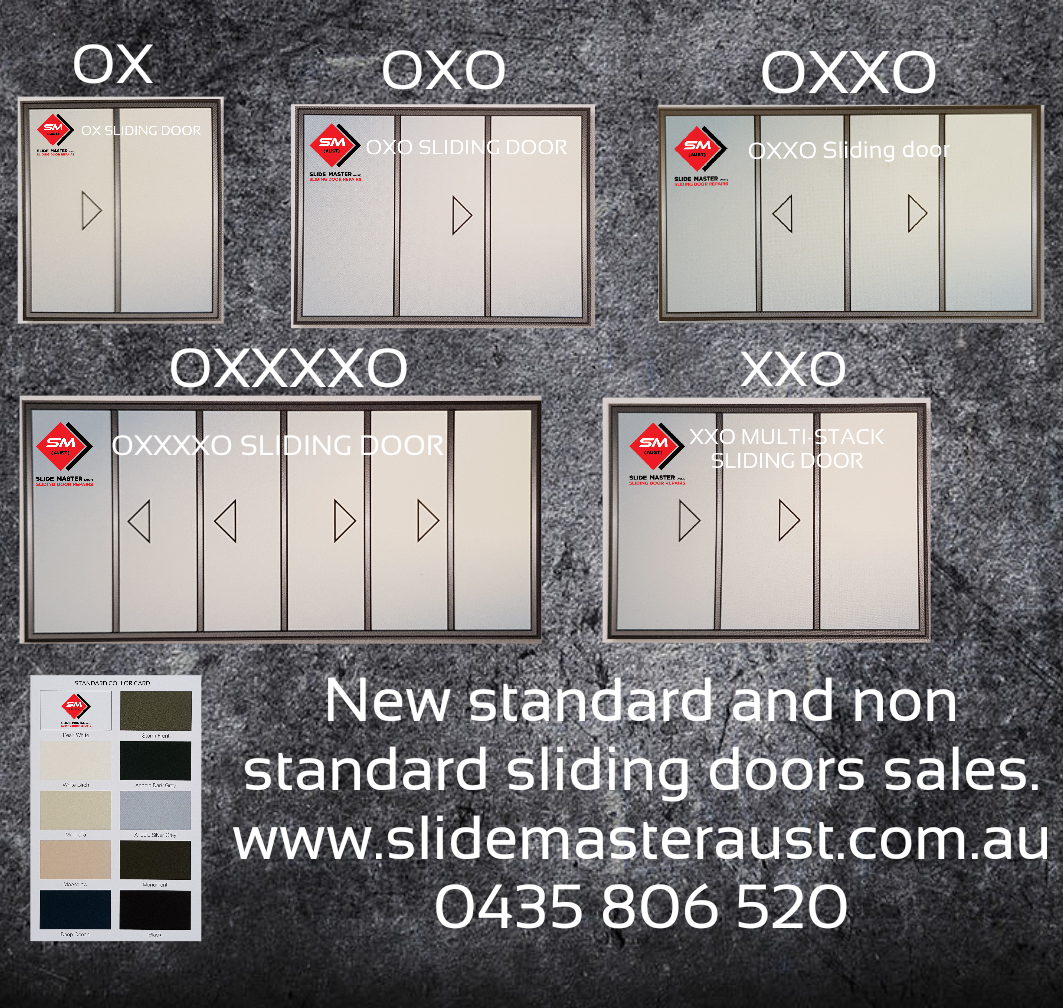sliding door sales