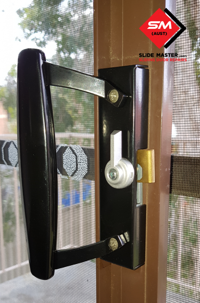 Sliding door handles (2)
