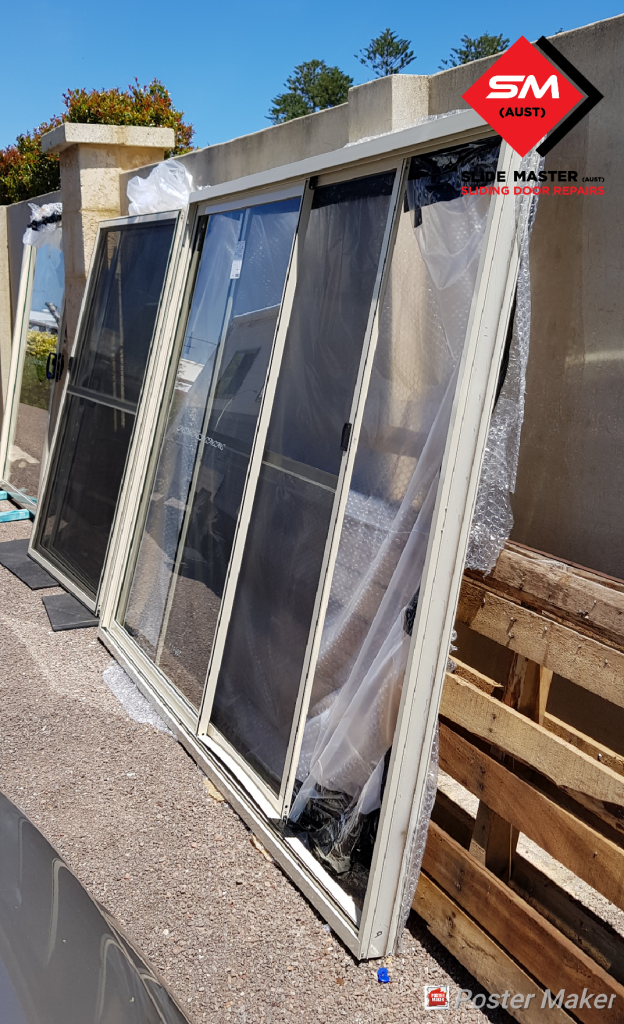 Glass sliding door sales