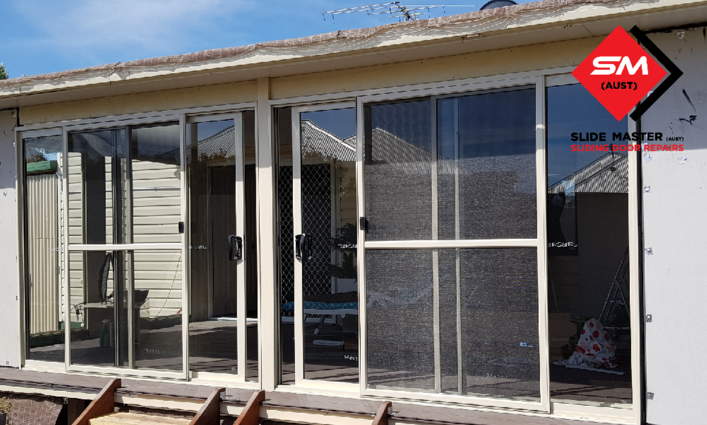 sliding door sales Perth WA